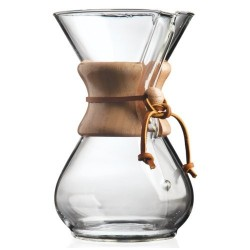CHEMEX 6 CUPS EX WORKS