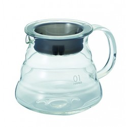 V60 RANGE SERVER 360ml CLEAR
