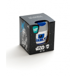 MUG REUSABLE STAR WARS R2D2 8οz