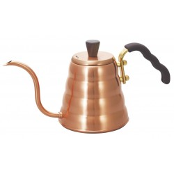 "VKB-900CP V60 COFFEE DRIP KETTLE ""BUONO COPPER"" 900ml"