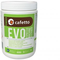 CLEANER MACHINE CAFETTO EVO 1Kg