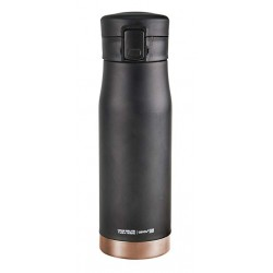 STAINLESS STEEL TRAVEL MUG (LC17 COPPER)