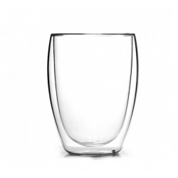 DOUBLE WALLED GLASS (DWG40)