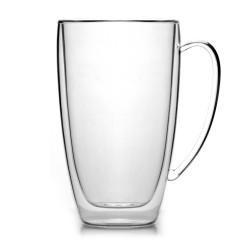 DOYBLE WALLED GLASS (DWG41)