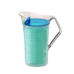 DOUBLE WALL ACRYLIC PITCHER (P100)