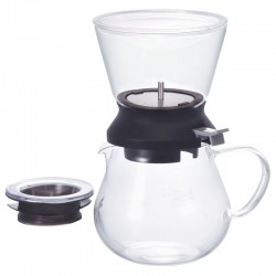 TEA DRIPPER SERVER SET 350ml