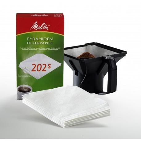MELITTA PA SF 202 S