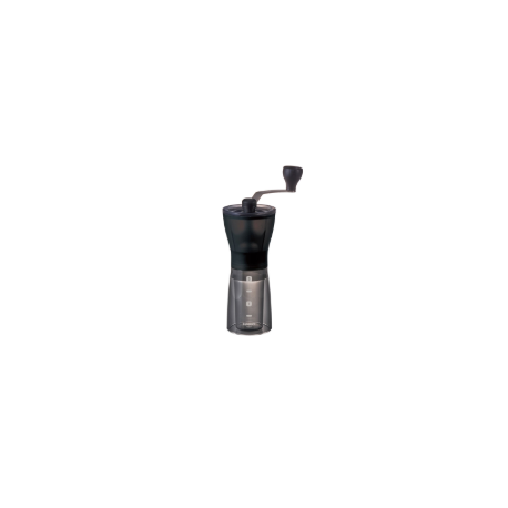 HARIO CERAMIC COFFEE MILL MINI SLIM +