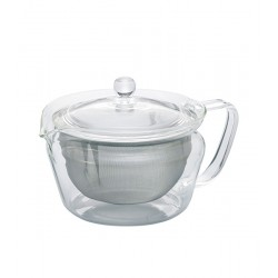 "GREEN TEA POT ""ZEN"" 450ml"