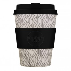 MUG REUSABLE CUP ECOFFEE 12oz (BONFRER)