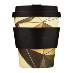 MUG REUSABLE CUP ECOFFEE 8oz (SWANSTON & COLLINS)