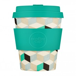 MUG REUSABLE CUP ECOFFEE 8oz (FRESCHER)