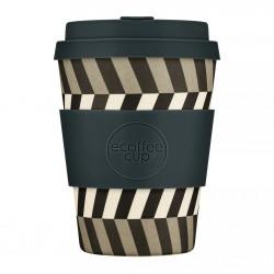 MUG REUSABLE CUP ECOFFEE 12oz (LOOK INTO MY EYES)