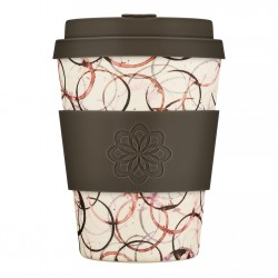 MUG REUSABLE CUP ECOFFEE 12oz (TRAIL OF A LIFETIME)