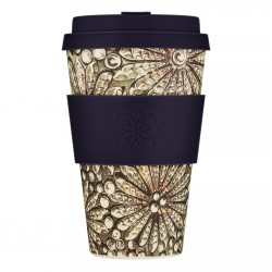 MUG REUSABLE CUP ECOFFEE 14oz (KAI LEHO)