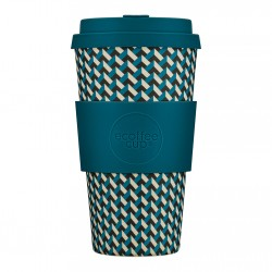 MUG REUSABLE CUP ECOFFEE 16oz (NATHAN ROAD)