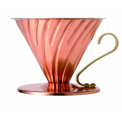 VDPC-02CP V60 COPPER DRIPPER