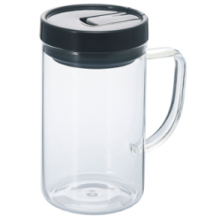 COFFEE CANISTER SLIM M 190GR