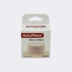 SPARE FILTERS AEROPRESS (350PCS)